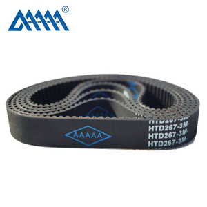 High quality industrial timing belt 3M timing belt