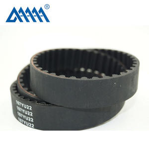 Standard 056109119A teeth shape Rubber car parts Timing Belt