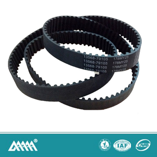 timing belts manufacturers in china