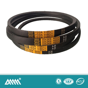 heavy duty v belt a51 for sale
