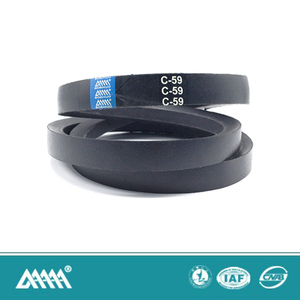 manufacturer of wrapped v belts