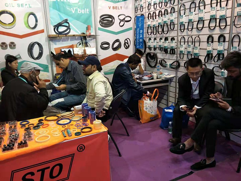 Bo Shuo Company held successfully at the 2018 Canton Fair